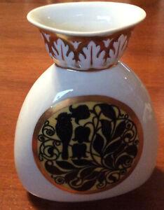 Entwurf Prof. Fritz Klee, Abteilung für Kunst, 1 Vase