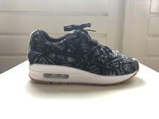Nike Air max 1 Premium Pendleton Size EU 36 (supreme, Off White)