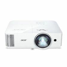 Acer S1386WH Kurzdistanzbeamer 3D DLP 3600 Lumen 20000:1 Kontrast HDMI Projektor