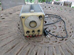 VINTAGE HP 204D Oscillator