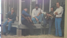 OTHER SIDE OF CALVERY DOUG MCQUAY AND THE JORDAN RIVER BAND CHRISTIAN MUSIC