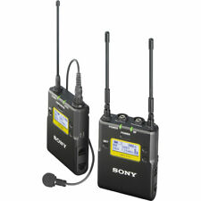Sony - UWP-D11 - Integrated Digital Wireless Bodypack Lavalier Microphone System