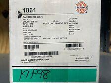 Lennox 19P98 1/3 HP Condenser Fan Motor