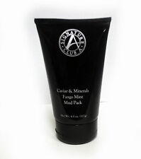 SIGNATURE CLUB A FANGO MINT MUD PACK CAVIAR & MINERALS MASK  4.5 OZ SEALED