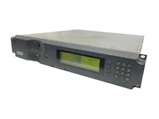 Tandberg E5720 MPEG - 2 Standard Definition ENCODER 2RU con VBR e 422P@ML
