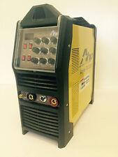 AHP AlphaTIG  200amp Pulse AC DC Tig/Stick Welder 110v/240V