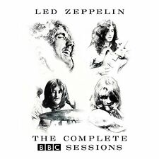 Complete Bbc Live LED ZEPPELIN CD