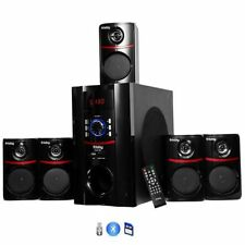 Frisby Surround/Satellite Home Speakers & Subwoofers