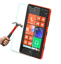 New Explosion Proof Tempered Glass Screen Protector Film for Nokia Lumia 820
