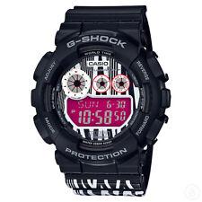 GD-120LM-1A CASIO G-SHOCK x Marok Designer Limited Edition Watch GShock