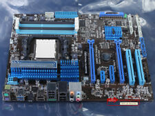 100% test ASUS M4A89TD PRO/USB3 Motherboard Socket AM3 DDR3 AMD 890FX Express