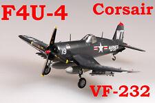 Easy Model 1/72 US Navy F4U-4 Corsair VMF-232 U.S.M.C #37238
