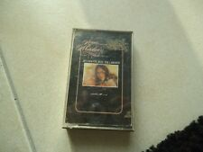 Audio Cassette Nana Mouskouri