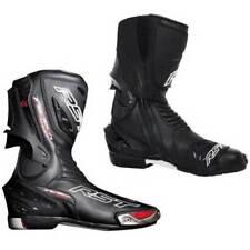 Bottes imperméable noir hipora pour motocyclette