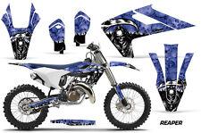 AMR Racing Husqvarna TC 125 FC 250/350/450 Kit Bike Decal MX Wrap 16-17 REAPER