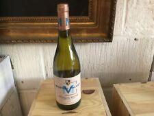 6 bouteilles Mistral Valley côtes du Rhône blanc millésime 2018 13°vol*****