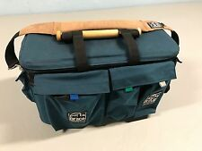 Porta Brace PC-2 Production Case (Blue) NEW NEVER USED