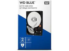 "Disco duro - Western Digital Blue WDBH2D0020HNC-ERSN, 2 TB, SATA 3, 3.5"", 64 MB"