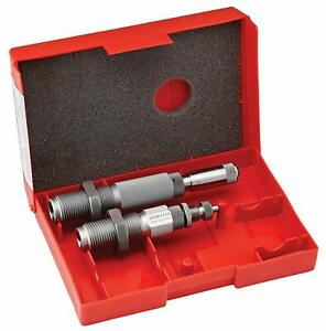 Hornady Match Grade New Dimension Bushing 2-Die Set