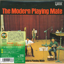 YUZURU SERA TRIO INTRODUCING KIMIKO KASAI-THE MODERN...-JAPAN EP Ltd/Ed F56