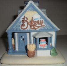 Partylite P2049 Cottage Bakery Tealight Holder Nib