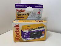 Vintage Kodak Panoramic 35 1996 Olympic Games Edition Sealed! Shipped Free!