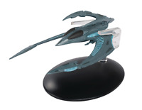 Eaglemoss STAR TREK STARSHIPS FIG MAG #172 XINDI INSECTOID FIGHTER IN STOCK!