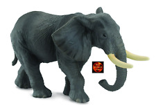 African Elephant Animal Toy Model Figure by CollectA 88025 Brand new with tag