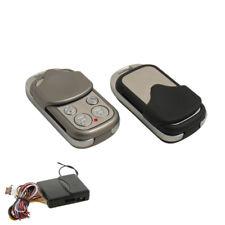 ip627 CROMO RADIOCOMANDO PER RENAULT CLIO II 1998 FINO A 2005 con indicatore