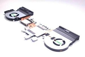 Y6MN4 0Y6MN4 Dell Thermal Module Fan Heatsink Alienware AW17R5-7108SLV-PUS New
