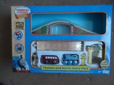 learning curve wooden train set