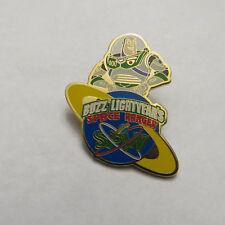 Disney WDW Buzz Lightyear Space Ranger Spin Pin