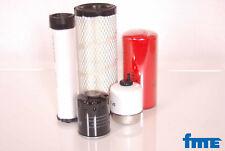 Filterset Caterpillar 301.5 Motor Perkins