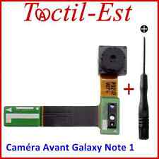 Front Camera camera front for Samsung Galaxy Note 1 GT-N7000 i9220