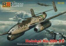 RS Model 1/72 Heinkel He 280 V2 # 92150