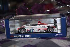 Porsche RS Spyder Navi Team Goh LM 2009 n°5