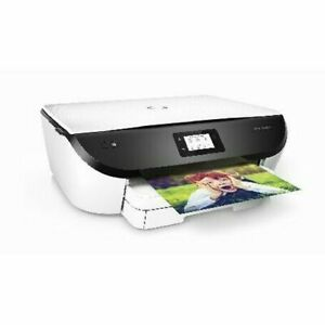 HP Envy 6232 Blanche Imprimante Multifonctions Inkjet Wifi Avec sans Fil Direct