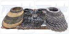 Fits Nissan RE5R05A Transmission Raybestos Master RebuildKit Titan Pathfinder V8