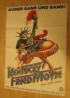 Filmplakat : Kentucky Fried Movie ( John Landis )