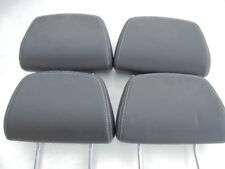 VAUXHALL ASTRA H 2005 FULL SET OF HEAD RESTS