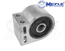 Meyle Rear Bush for Front Right or Left Axle Control Arm  614 610 0015