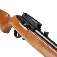 NcStar Ruger 10/22 See-Through Receiver Picatinny/ MIL-STD 1913 GEN 2 Rail Mount