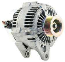BBB Industries 11116 Remanufactured Alternator