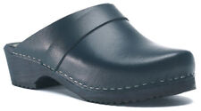 Toffeln Classic Klog 310 - Navy - Work Clogs
