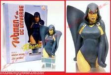 Buste RAVEN  Dc Direct Comics Amanda Conner Women of Universe JLA # NEUF #