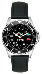 KIESENBERG Uhr - Geschenke für Alfa Romeo GTV Fan Tacho L-20822