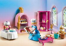 Nouvelle collection Princesse - Playmobil 70451 Confiserie du château