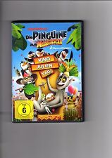 Die Pinguine aus Madagascar - King Julien Tag! (2010) DVD #14328