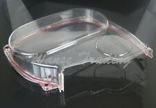 Transparent Gear Cam Timing Belt Cover For MITSUBISHI Mirage Lancer 4G92 4G93