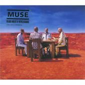 Muse - Black Holes And Revelations (Limited Edition) [Digipak] (CD)